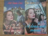 A Doua Mea Mama Vol .1-2 - Abel Santa Cruz ,396424
