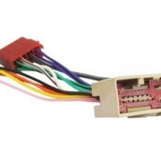 Conector auto Conector auto ISO-FORD 2 AL-TCT-5510 - Elemente montaj audio auto