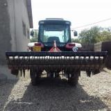 Freza Maschio Delfino 2,5m