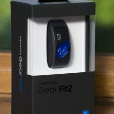 Samsung Gear Fit 2 - SmartWatch Samsung Galaxy Gear