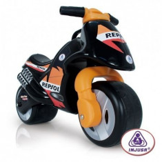 Motocicleta Fara Pedale Neox Repsol 6V - Masinuta electrica copii Injusa