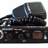 STATIE RADIO MEGAWAT PRO-5000