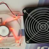 Pachet ventilatoare - Cooler PC