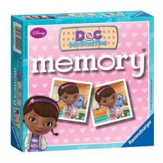 Joc Memory Doctorita Plusica Ravensburger