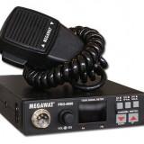 STATIE RADIO MEGAWAT PRO-4000