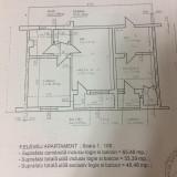 Apart 2 camere Ploiesti, zona Gara de Sud bine intretinut, pret negociabil - Apartament de vanzare, 65 mp, Numar camere: 2, An constructie: 1978, Etajul 14
