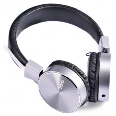 Casti audio, Hoco, W2, Negru