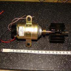 Motor electric curent continuu 30v/20w Lenco
