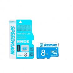 Card de memorie Remax, Mini SD, 8 GB