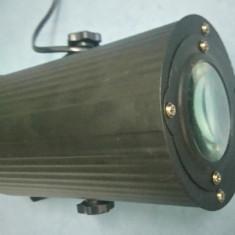 Lampa disco arena color led RGB jocuri de lumini NOUA