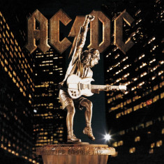 ACDC Stiff Upper Lip jewelcase (cd) - Muzica Rock & Roll