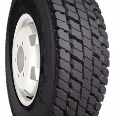 Anvelopa 295/80R22, 5 KAMA NR 202 Tractiune 152/148M - Anvelope offroad 4x4