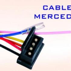 Conector auto ISO-MERCEDES 1 AL-TCT-5139 - Elemente montaj audio auto