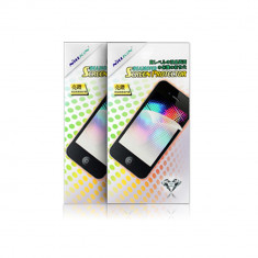 Folie de protectie, Nillkin, Bright Diamond, pentru Galaxy Note 5, mata