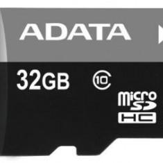 Card memorie Adata microSDHC UHS-I 32GB Class 10 - Memorie RAM laptop