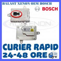 BALAST XENON OEM BOSCH 130732931201 - FACTURA SI GARANTIE 12 LUNI - Kit Xenon BOORIN