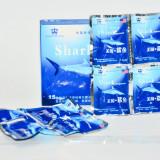 Pastile potenta Shark,modelul American,8 pastile 60 lei.