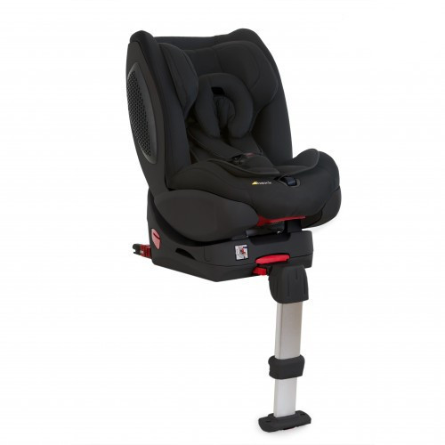 Scaun Auto Varioguard Plus Black Edition foto mare