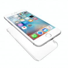 Carcasa, Patchworks, C0 Hard Clear case, pentru Apple iPhone 6/6s plus, transparenta
