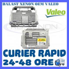 BALAST XENON OEM VALEO 6G 89034934 - FACTURA SI GARANTIE 12 LUNI - Kit Xenon BOORIN