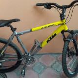 Bicicleta KTM Pro - Mountain Bike, 18 inch, 26 inch, Numar viteze: 21