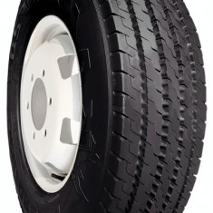 Anvelopa 235/75R17, 5 KAMA NF 202 Directie 132/130M - Anvelope camioane