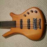 Warwick Rockbass Corvette 5 strings - Chitara bass