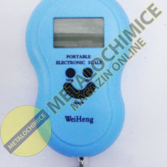 Cantar electronic de mana 40kg - Cantar de Bucatarie