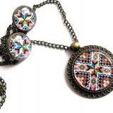 Set bijuterii model traditional 28697