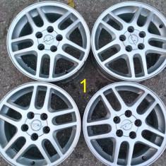 Jante aliaj 16 inch Opel Astra Corsa Vectra Meriva - Janta aliaj, Latime janta: 6, Numar prezoane: 5, PCD: 110