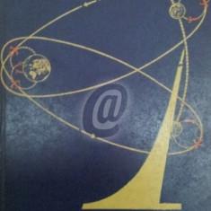 Zborul in Cosmos - Carte Astronomie