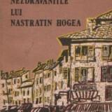 Nezdravaniile lui Nastratin Hogea