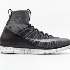 Model rar ! ORIGINALI 100% Nike Free Flyknit Mercurial nr 42.5;43 - Ghete fotbal Nike, Culoare: Din imagine