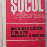 Iuliu Suteu - Socul (terminologie, clasificari, fiziopatologie si terapeutica)
