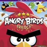 Angry Birds Trilogy Kinect XB360 - Jocuri Xbox 360