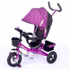 Skutt Agilis Air - Mov ( montata) - Tricicleta copii