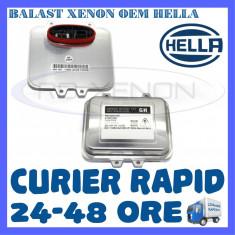 BALAST XENON OEM HELLA 5DV 009 610-00 - FACTURA SI GARANTIE 12 LUNI - Kit Xenon BOORIN