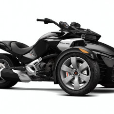 Can-Am Spyder F3 SM6 2016 - ATV