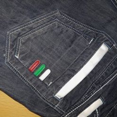 BLUGI DOLCE GABBANA IMPORT ITALIA NEW MODEL - Blugi barbati D&G, Marime: L, Culoare: Din imagine