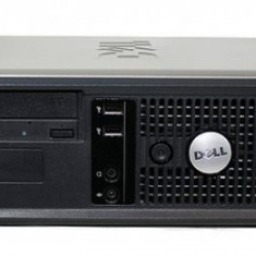 Calculator Dell Optiplex 780 Desktop, Intel Pentium Dual Core E5400 2.7 GHz, 2 GB DDR3, 160 GB HDD SATA, DVD-ROM