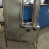 Soba hot tube