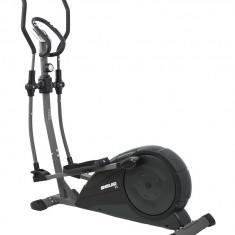 Bicicleta eliptica Scud Lynx X5 - Bicicleta fitness SPORTMANN