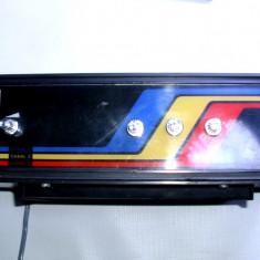 Orga de lumini rara joc de lumini disco de colectie veche iprs 3x200w - Efecte lumini club