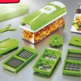 Nicer Dicer Plus razatoare feliator legume fructe - Feliator manual
