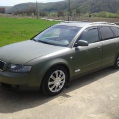 Audi A4 2.5 4x4 230000 km, An Fabricatie: 2003, Motorina/Diesel, 2500 cmc