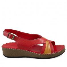 Sandale Femei VGT16214R - Sandale dama