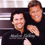 Modern Talking Remix Album (cd)
