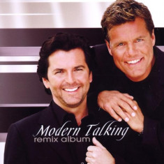Modern Talking Remix Album (cd) - Muzica Dance