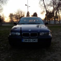 BMW 318i 1.8l benzina 115 cp, An Fabricatie: 1994, 250000 km, Seria 3