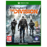 Joc original Xboxe one Tom Clancy's The Division, sigilat - Jocuri Xbox One, Shooting, 18+, Multiplayer